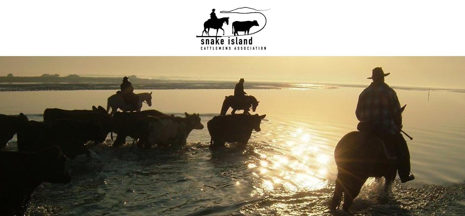 Snake Island Cattlemens Association